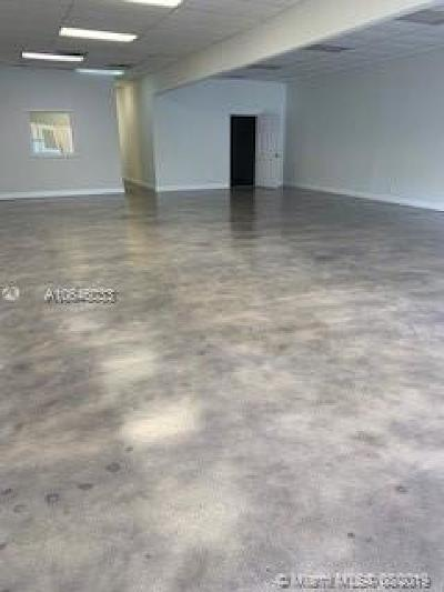 Homestead Commercial For Sale: 13400 SW 288th St