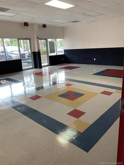 Homestead Commercial For Sale: 13378 SW 288th St
