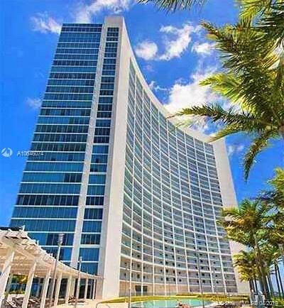 Blue Condo, Blue Condo - Waterfront, Blue Condominium Condo For Sale: 601 NE 36th St #1205