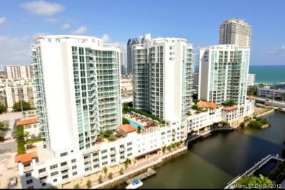 Sunny Isles Beach Condo For Sale: 250 Sunny Isles Blvd #3-503