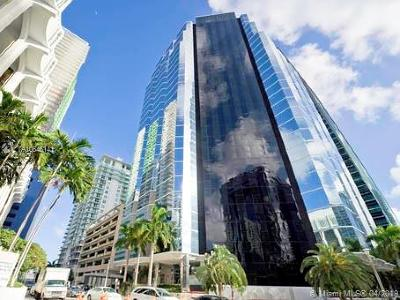 Brickell Commercial For Sale: 1221 Brickell Ave #1420-2