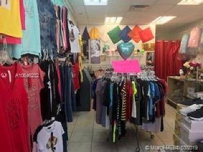 Hialeah Business Opportunity For Sale: West W 16