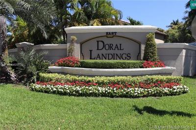 Doral Single Family Home For Sale: 5236 NW 112th Ct