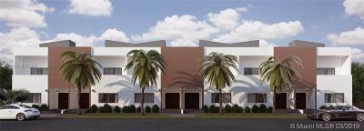 Broward County Residential Lots & Land For Sale: 100 SW 10 St