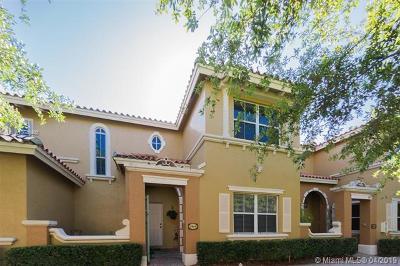 Miami Lakes Condo For Sale: 13801 NW 84 Ct #2504