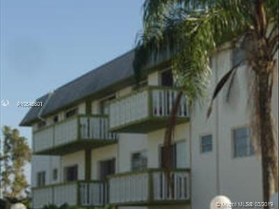 Miami, Kendall, Fort Lauderdale, Hollywood, Coral Gables Condo/Townhouse For Sale: 15225 NE 6 Th Ave #B 308