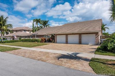 Deerfield Beach Single Family Home For Sale: 1218 SE 15th Ave
