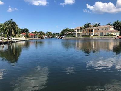 Broward County Residential Lots & Land For Sale: 921 Diplomat Pkwy