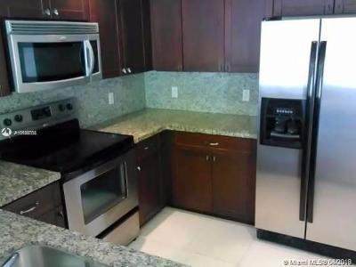 Rental Leased: 2740 SW 28th Ter #507