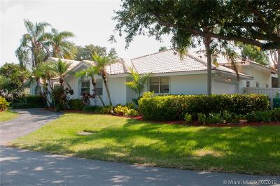 Palmetto Bay Single Family Home For Sale: 16220 SW 77th Ct