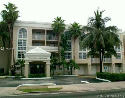 Coral Gables Condo Sold: 1280 S Alhambra Cir #1404