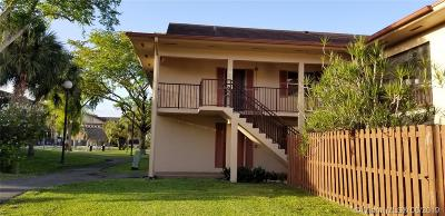 Condo/Townhouse For Sale: 11241 SW 88th #201-F
