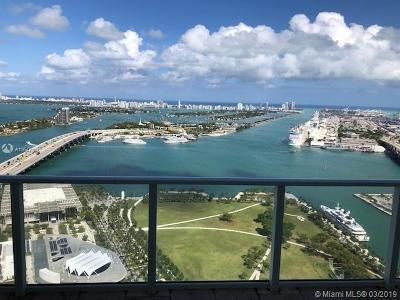 Condo Sold: 1040 Biscayne Blvd #4202
