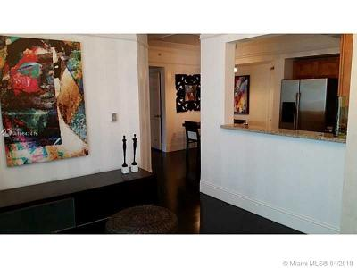 Brickell View West, Brickell View West Condo Condo For Sale: 1723 SW 2nd Ave #607