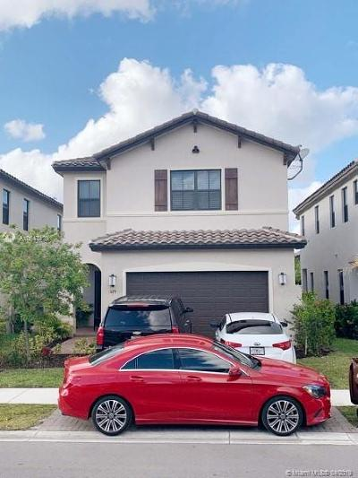 Hialeah Single Family Home For Sale: 3479 W 97th St