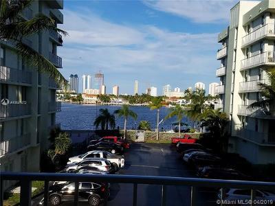 North Miami Beach Condo For Sale: 16565 NE 26th Ave #3A