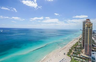 Trump Palace, Trump Palace Condo, Trump Palace Condominium Rental For Rent: 18101 Collins Ave #4206