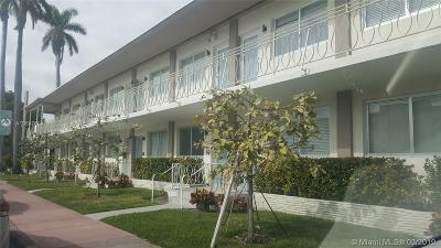 Rental Leased: 1601 Meridian Ave #209
