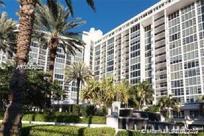 Bal Harbour Condo For Sale: 10275 Collins Ave #1506