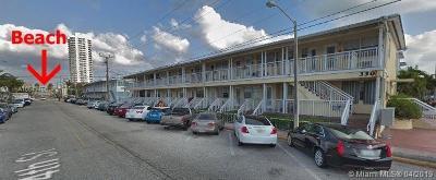 Miami Beach Condo Sold: 330 74th St #15