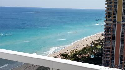 Sunny Isles Beach Single Family Home For Sale: 18001 Collins Ave #1516