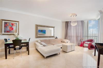 Sunny Isles Beach Condo For Sale: 18201 Collins Ave #1708