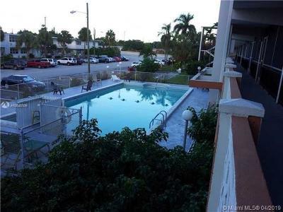 North Miami Beach Condo For Sale: 1430 NE 170th St #314
