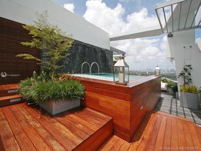 Grovenor House, Grovenor House Condo, Grovenor House Condominiu Condo For Sale: 2627 S Bayshore Dr #3201
