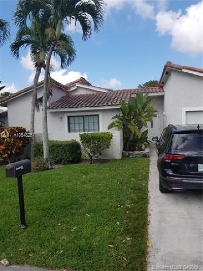 Deerfield Beach Single Family Home For Sale: 197 NW 47th Ave