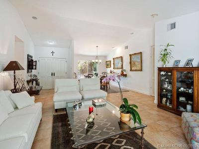 Key Biscayne Single Family Home For Sale: 315 W Heather Dr