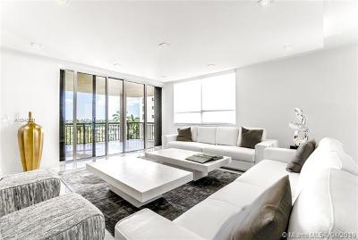 Bal Harbour Condo For Sale: 10175 Collins Avenue #505