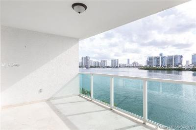 Aventura Condo For Sale: 3201 NE 183rd St #404