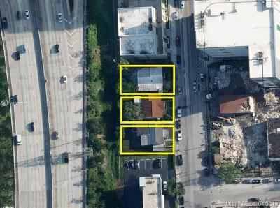 Brickell Commercial For Sale: 1130 SW 3rd Ave