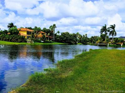 Broward County Residential Lots & Land For Sale: 16 SW Ct