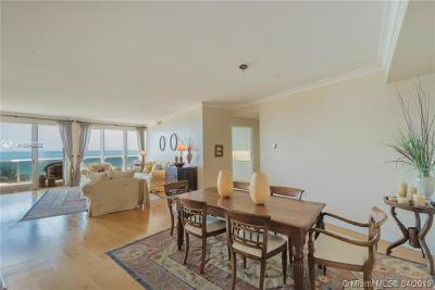 Majestic Towe, Majestic Tower Rental For Rent: 9601 Collins Ave #505