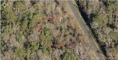 Residential Lots & Land For Sale: . S Volusia Avenue
