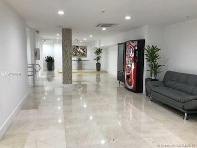 Sunny Isles Beach Business Opportunity For Sale: 19201 Collins Ave