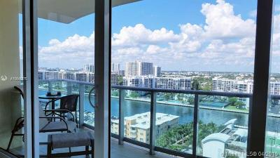 Hollywood Condo For Sale: 2501 S Ocean Dr #1526