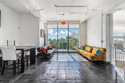 Single Family Home For Sale: 8101 Biscayne Blvd