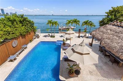 San Marco Single Family Home For Sale: 1315 N Venetian Way