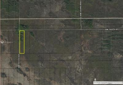 Homestead Commercial Lots & Land For Sale: 257 Ave 360 St.