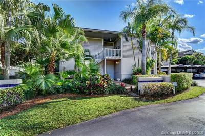 Boca Raton Condo For Sale: 7626 Elmridge Dr #10-L