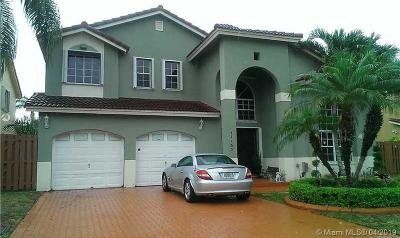 Miami Single Family Home For Sale: 11155 SW 160 Ct