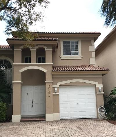Doral Rental Leased: 6791 NW 107th Ct