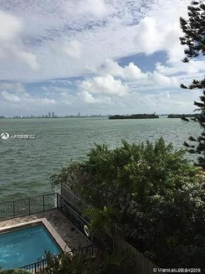 Rental For Rent: 7795 NE Bayshore Ct #302