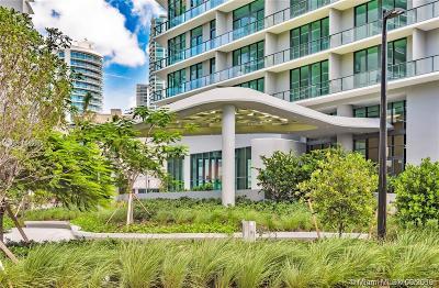 Paraiso Bay, Paraiso Bay Condo Rental For Rent: 501 NE 31st St #1202