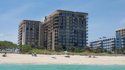 Surfside Condo For Sale: 8777 Collins Ave #407