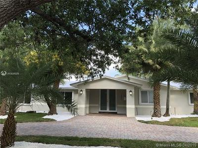 Palmetto Bay Single Family Home For Sale: 14821 SW 87th Ave