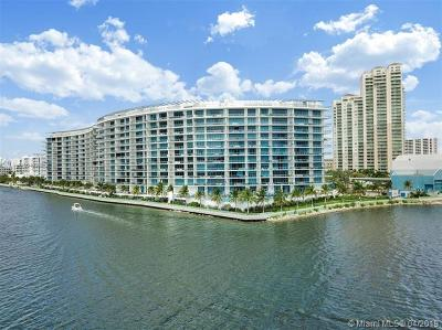 Echo Brickell, Echo Brickell Condo, Echo Condo Rental For Rent: 3250 NE 188th St #701