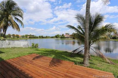 Miramar Condo For Sale: 3529 SW 169th Ter